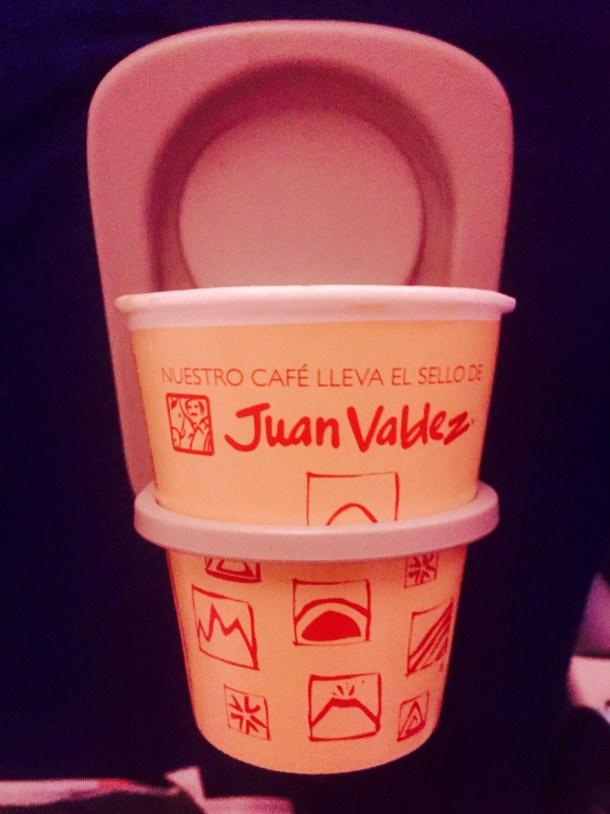 Café Juan Valdez - LATAM