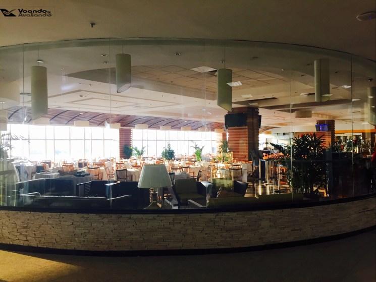 Restaurante 14 Bis - SDU