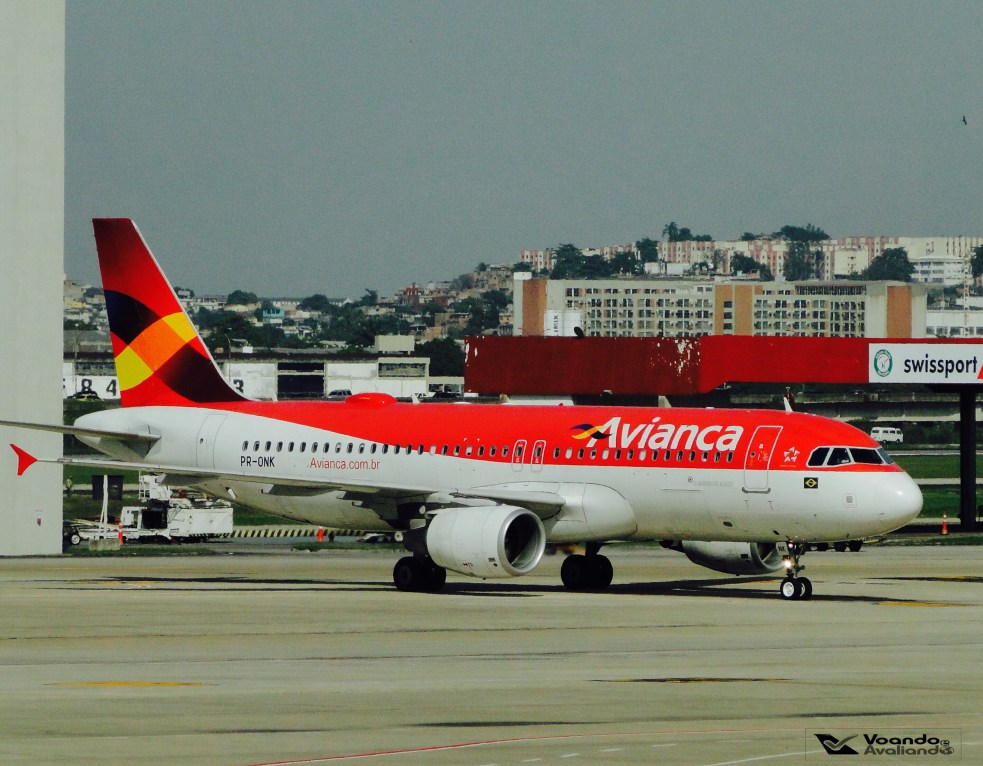 Avianca_Antiga_GIG