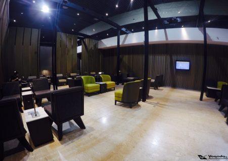 Visão Geral - VIP Lounge LATAM 2