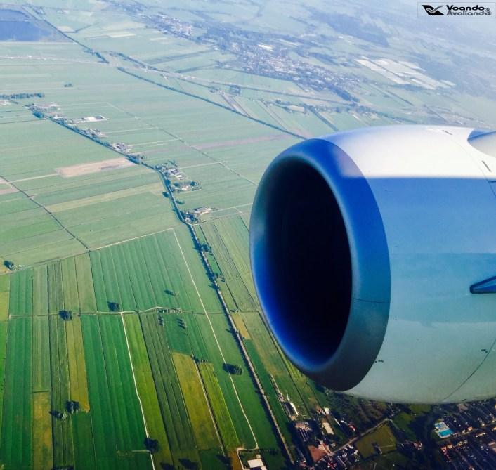 Turbina Transavia - Holanda 5