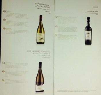 Opções Vinhos - B777 LATAM 1
