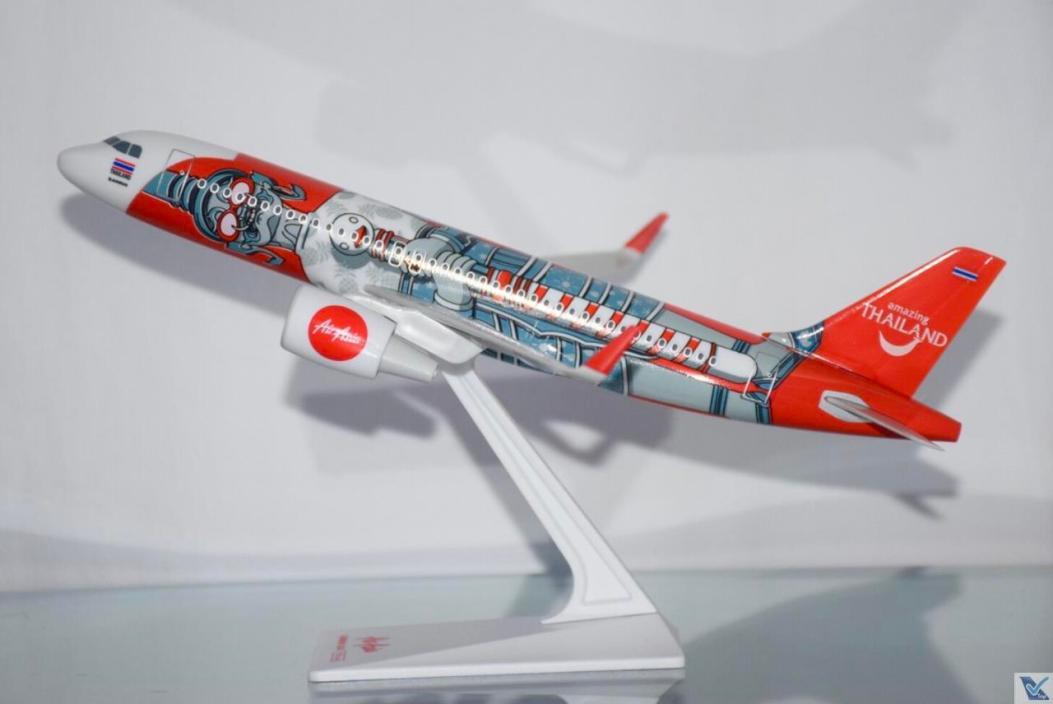 A320 - Air Asia