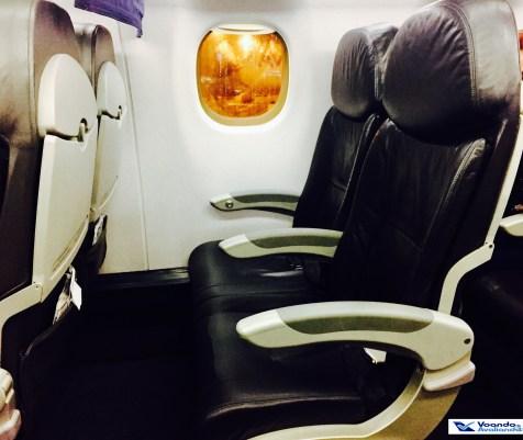 Assentos - E190 - Copa 4