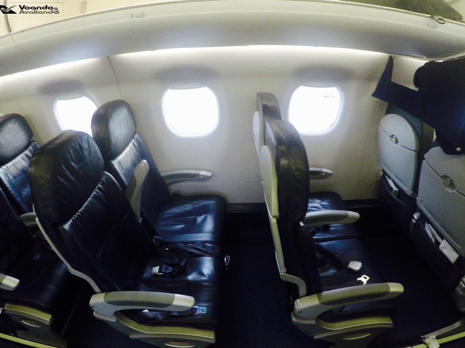Assentos - E190 - Copa 1