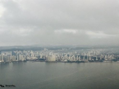 Visão - Cidade do Panamá 1