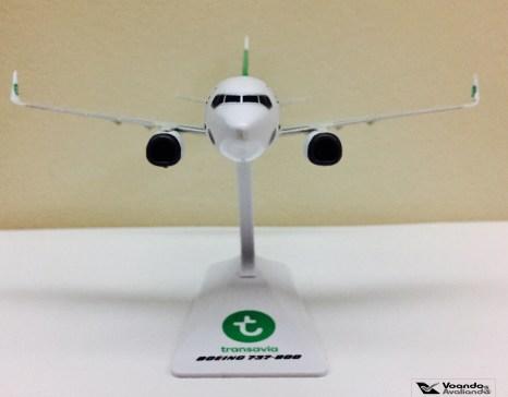B737 - Transavia 3