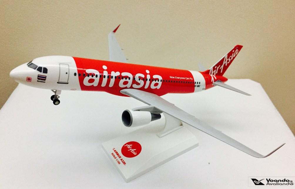 A320 - Air Asia 2