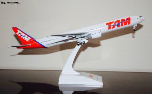 B777 - TAM 1