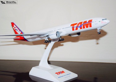 B777 - TAM 2