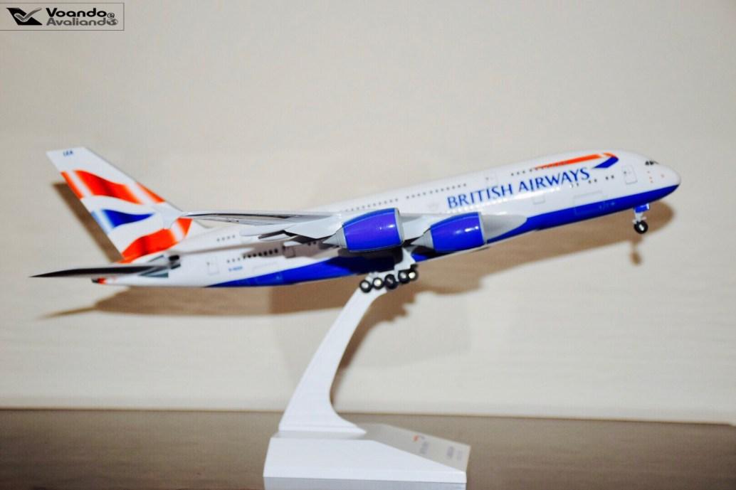 A380 - British 1