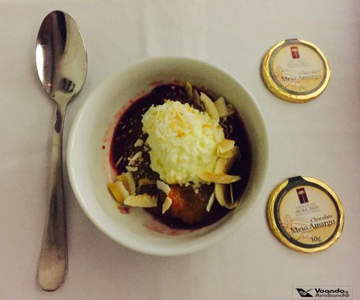 Sobremesa - LATAM - GRU-BCN