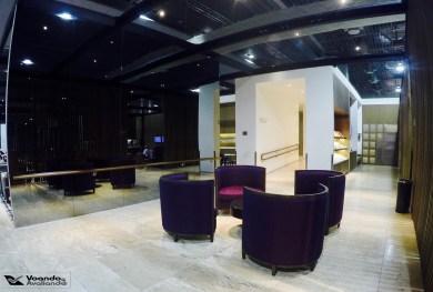 Sala VIP Latam - GRU 2