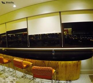 Sala VIP - GOL GRU - Bancada