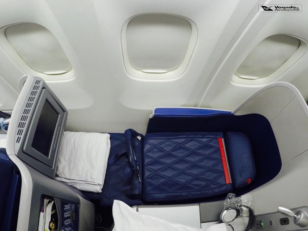 Full Flat - Delta - GRU/JFK