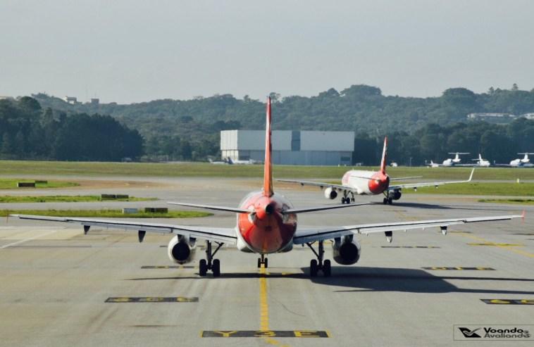 A320 - GRU