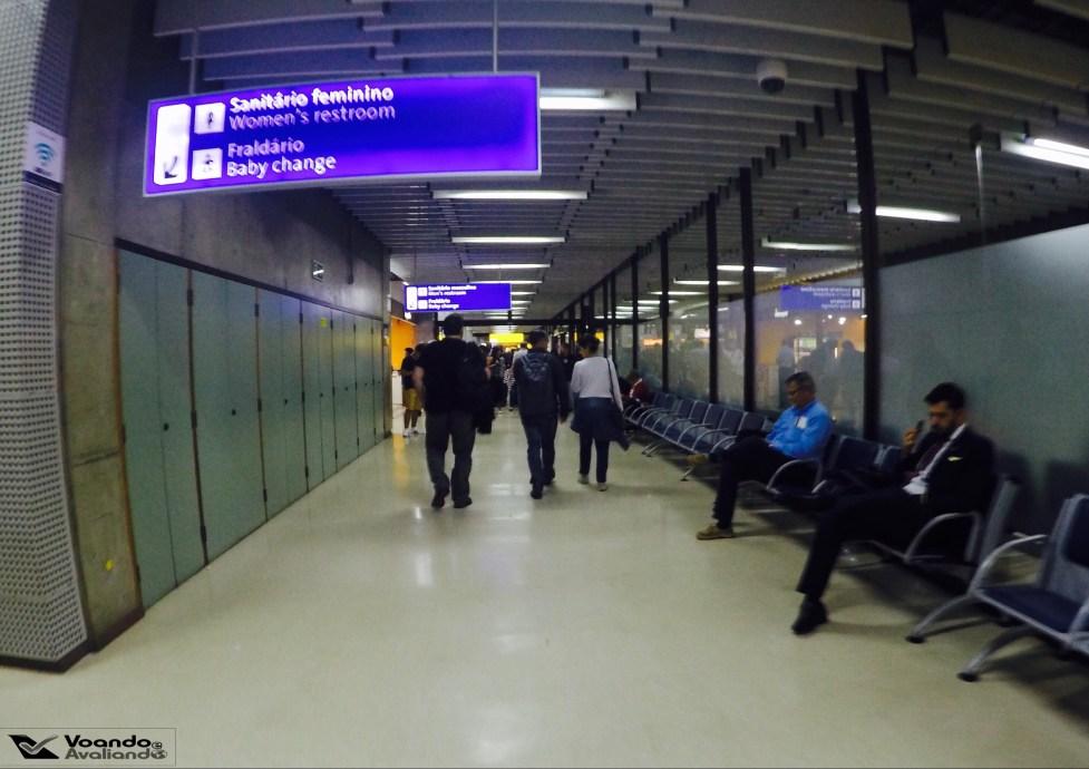 Terminal 2 - GRU 2