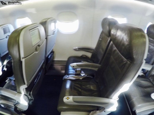 Inside - E190 - Jet Blue 2