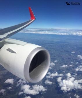 Asa Turbina Winglet 767 - GRU-GIG 3