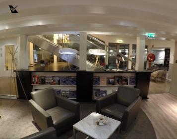 Sala VIP - Star CDG - Ambientes (9)