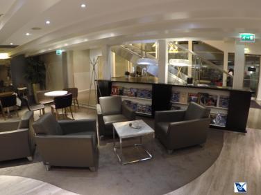 Sala VIP - Star CDG - Ambientes (8)