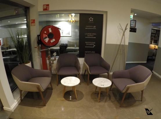 Sala VIP - Star CDG - Ambientes (7)