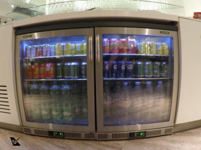 Sala VIP - Star CDG - Geladeira Bebidas (1)