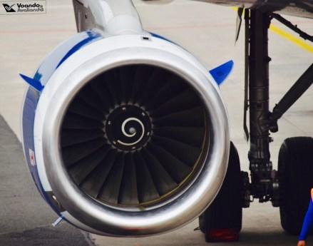 Avianca - JFK_SAL_LIM 5