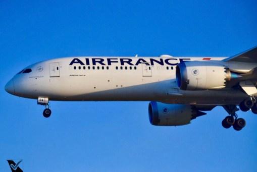 LHR_Air France B787 4