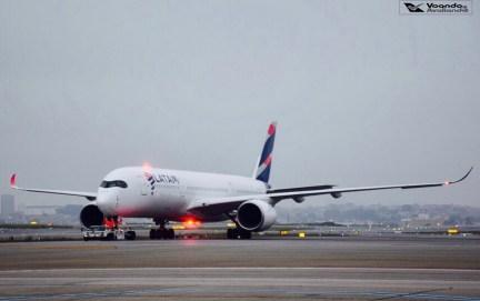 A350_GRU_Taxiando 2