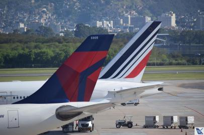 _Asa Delta Air France_GIG