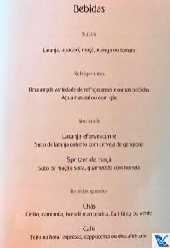Menu Emirates 1