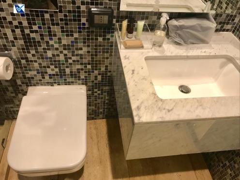 Banheiro Sala VIP - Latam - SCL 1