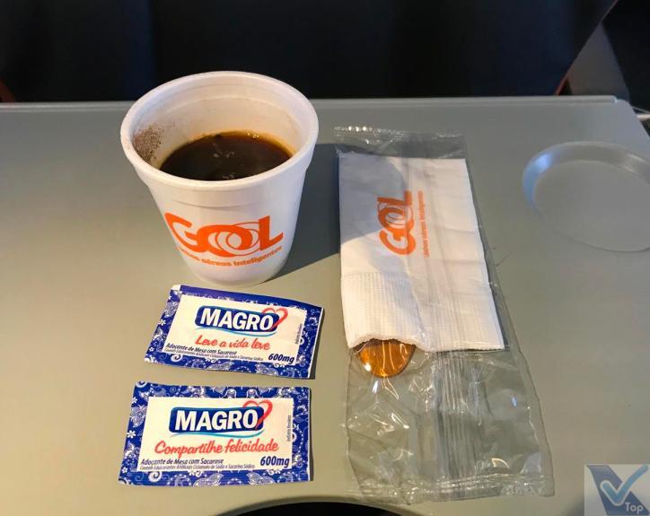 Café - Gol - GIG EZE - Premium