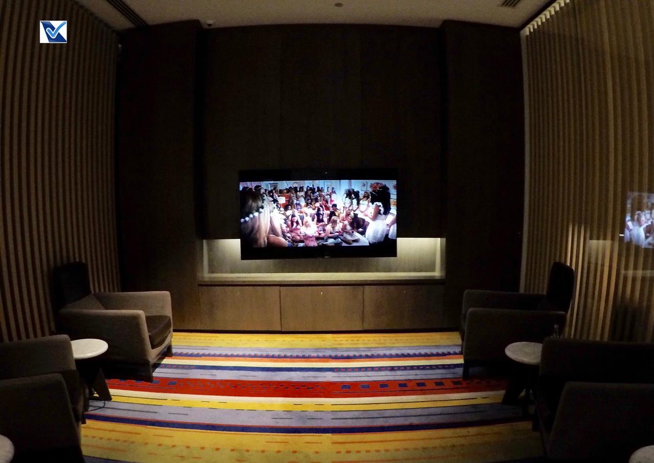 Sala VIP - SCL - LATAM - Ambiente 6