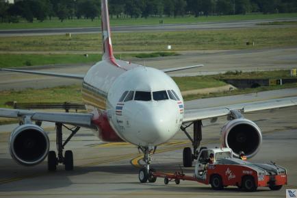 Air Asia_Bangkok 12