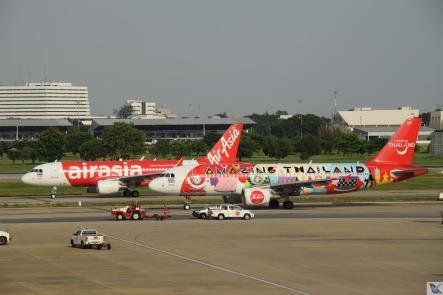 Air Asia_Bangkok 3