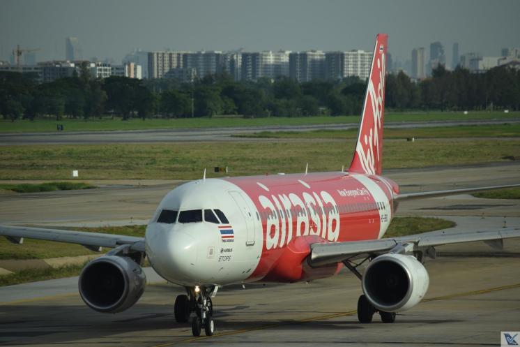 Air Asia_Bangkok 6