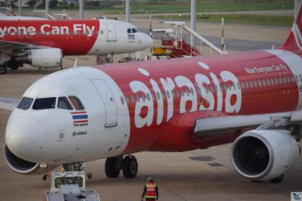 Air Asia_Bangkok 8