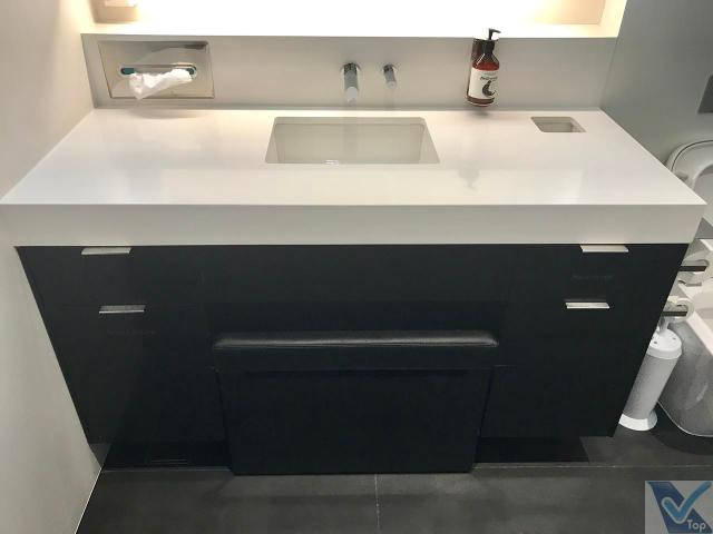 Banheiro Sala VIP - ANZ - AKL 1