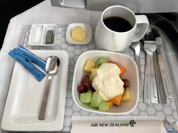 Café da Manhã - ANZ - Business 2