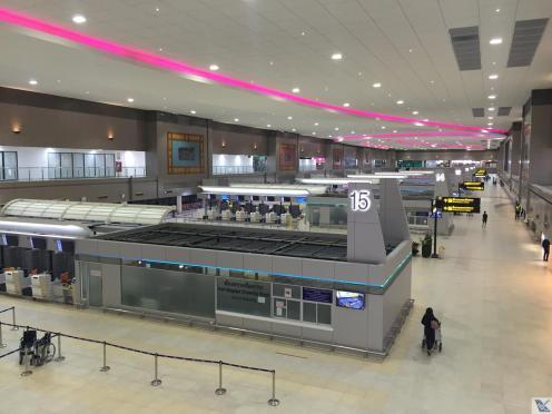 Terminal Doméstico - DMK 1