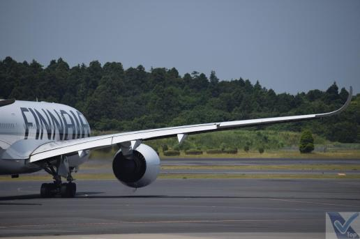 _Finnair A350 (3)