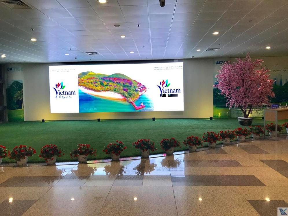 Hanoi Aeroporto 3