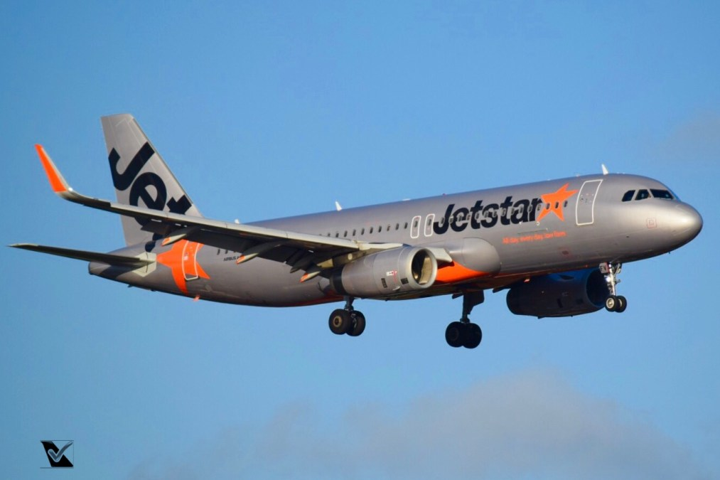 Jetstar - Sydney
