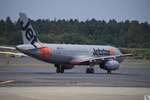 Jetstar - Narita (2)