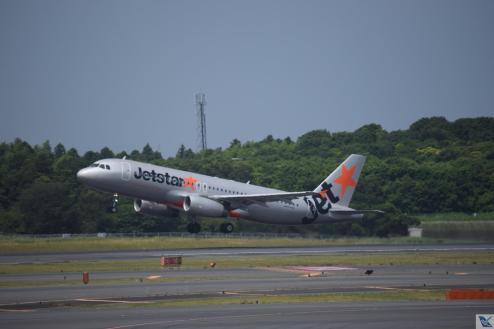 Jetstar - Narita (3)