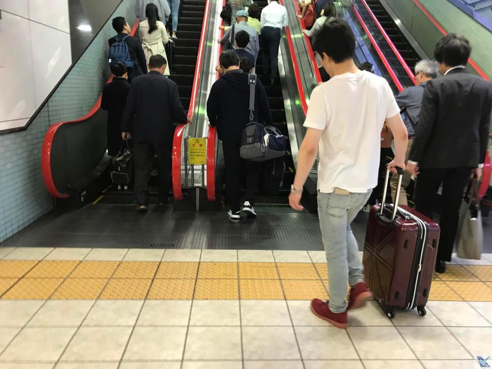 Metrô Tóquio_Haneda (5)