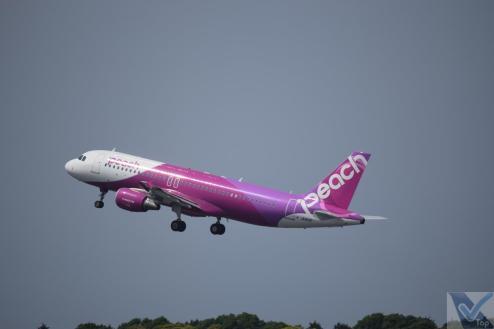 _Peach A320