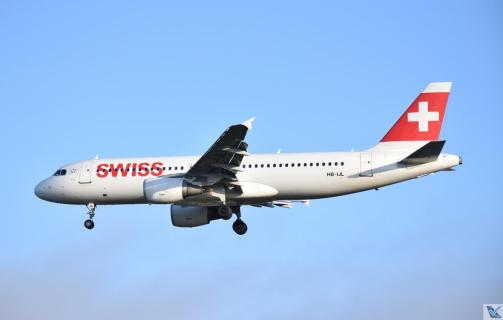 Swiss - LHR_Fev 17
